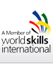 A Member of world skills international